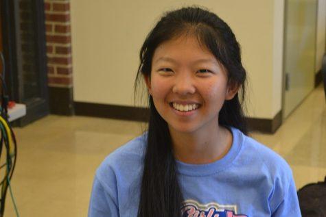 Sarah Park